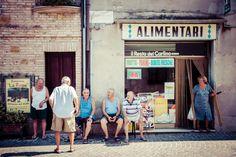Fiorenzuola di Focara by Daniele Pezzoni on 500px