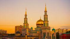 Eid Mubarak Wünsche, Happy Eid Mubarak Wishes, Eid Mubarak Messages, Eid Mubarak In English, Culture Restaurant, Moscow Cathedral, Cathedral Church, Happy Eid Ul Fitr, Port Dickson