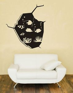 30 Beautiful Wall Art Ideas and DIY Wall Paintings for your inspiration Simple Wall Paintings, Wall Painting Decor, Diy Wall Art, Painting Stencils, Polka Dot Walls, Polka Dot Wall Decals, Wall Stickers, Painting Stripes On Walls, Creative Walls