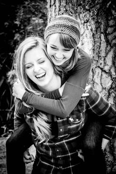 Best Friend Photoshoot This is my niece and her best friend !!!  I love them both !!!