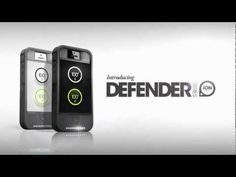 Defender Series with iON Intelligence | iPhone 4/4S battery case by OtterBox