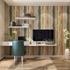 Image result for pared de madera para tv