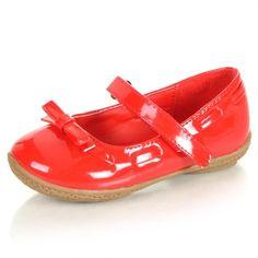 Girls Nada Shoe