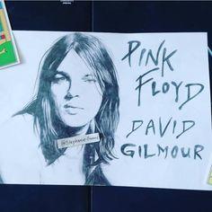 Rubber Soul, David Gilmour, Pink Floyd, Dark Side, The Beatles, Magic, Feelings, Beatles