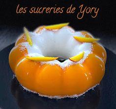 les sucreries de Yory: Entremets Exotique