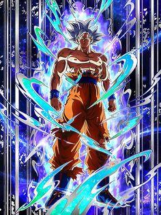 Goku Migatte Kansei INT