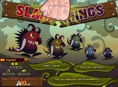 Slammings Juegos Online Gratis    http://www.magazinegames.com/juegos/slammings-juegos-online-gratis/