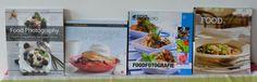 Bücher zur Food-Fotografie - Katha-kocht!