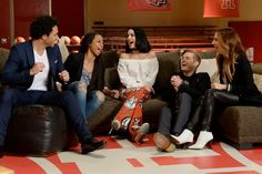 High School Musical Cast Reunites For 10-Year Anniversary+#refinery29