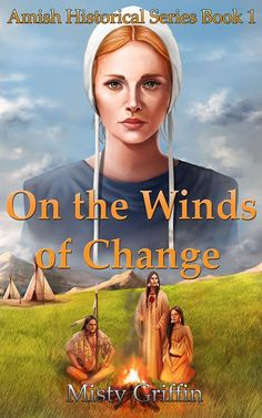 #Stayathomeandreadalldayebooks - On Kansas prairie, a band of Cheyenne Indians escape from the Oklahoma reservation https://storyfinds.com/book/16653/on-the-winds-of-change