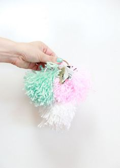 You could spot these suckers from across the room, and will always quickly find them when rooting through your purse.