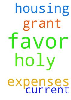 FAVOR GOD i ask in JESUS CHRIST HOLY NAME that YOU - FAVOR GOD i ask in JESUS CHRIST HOLY NAME that YOU would grant me favor over my current housing expenses. Posted at: https://prayerrequest.com/t/HH1 #pray #prayer #request #prayerrequest