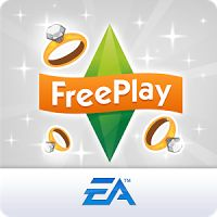 The Sims FreePlay 5.31.0 APK  MOD  games simulation
