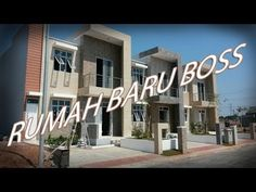 TOYOTA HOUSING // Antar Boss Beli Rumah