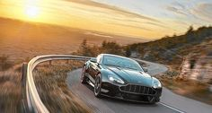 Exotic luxury car makers trying down-market strategy