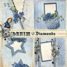 denim and diamonds - Google Search