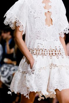 Chloé Spring 2015 Ready-to-Wear - Details - Gallery - Look 2 - Style.com