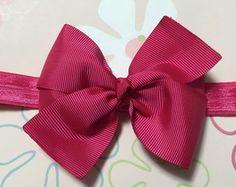 Faixa Pink Laço Pink