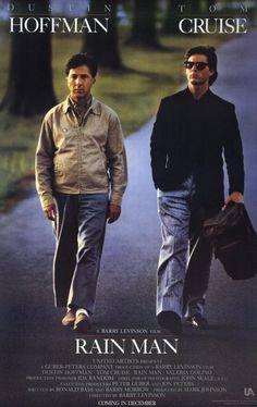Rain Man. 1988.