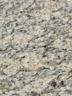 Giallo Santa Cecilia Light Granite from Brazil - Granite - The Granite Store - All bathrooms are in this color Light Colored Granite, Light Granite, White Granite, Granite Bathroom, Granite Vanity Tops, Bathroom Vanity Tops, Light Bathroom, Outdoor Kitchen Countertops, Granite Kitchen