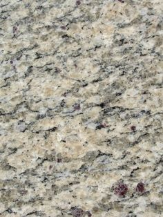 St. Cecilia Light granite for bathroom vanity top!  Love it!