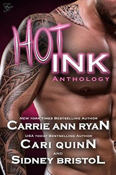 Hot Ink by Carrie Ann Ryan, http://www.amazon.com/dp/B00MQ5J90E/ref=cm_sw_r_pi_dp_rOn8tb0C4VTD5