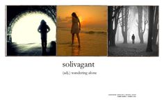 """""""solivagant"""" by juliehalloran ❤ liked on Polyvore featuring art"""