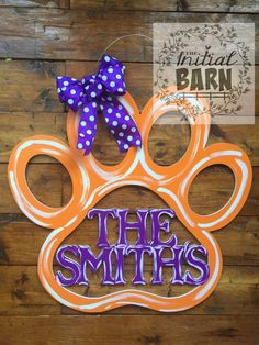 Clemson Paw Palm Tree Cricut Etsy And Silhouettes