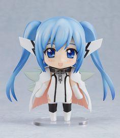 anime nendoroid figure | Anime + Game + Figure @Melbra Trenholm-Anime.com!!