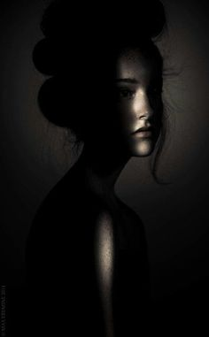 Max Eremine Photography #shadow #portrait #photography