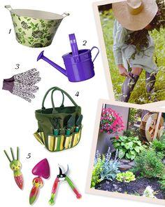 Gardener :)