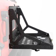 Bolaxin Chrome Aluminum Hood Lock Assembly Locking Hood Catch Set Pair for Jeep Wrangler JK 2007-2017 /& Unlimited 2 Door /& 4door
