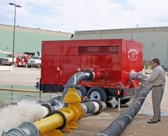 Perform wastewater/sewer bypass pumping, sumping and flood control applications with Griffin's Dewatering Pump, which will be featured in the company's booth at CONEXPO-CON/AGG - See more at: http://www.equipmentworld.com/griffin-to-showcase-non-clog-pumps-at-conexpo-conagg/#sthash.ROZ15N6D.dpuf