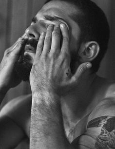 Shia Labeouf               American actor Shia LaBeouf captured by the lens of Craig McDean and styled by Karl Templer, for the November 2014 coverstory of Interview magazine.