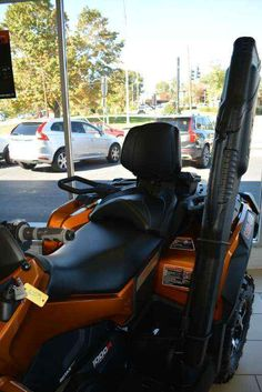 New 2016 Can-Am Outlander™ MAX Limited ATVs For Sale in North Carolina. For the rider who wants it all, we're got you covered. Featuring performance suspension, premium wheels, strategically placed controls, and unmatched versatility, the Outlander MAX LIMITED is the most luxurious ATV available. Operational: - Steering: Tri-Mode Dynamic Power Steering (DPS) - Shocks: Front: Oil Rear: Air Control Suspension (ACS) with FOX Air Assist