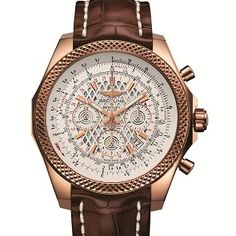 BaselWorld Watch Breitling for Bentley B06