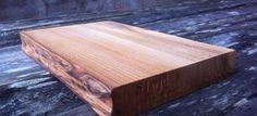 Sløjd - håndlavede skærebræt