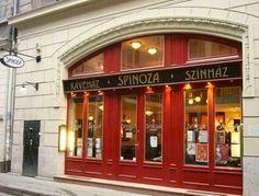 Kressmann Taylor: Címzett ismeretlen - Spinoza SzínházGondolkodtam, hogy írjak-e a mai élményemről, volt szerencsém látni, átélni a ma esti előadást a Spinoza Házban. Vonakodásom oka pedig az volt,...