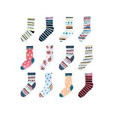 funky socks felicity french Illustration & Design!