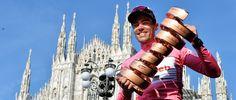 Giro Italia 2017 - Dumoulin