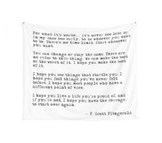 For what it's worth - F Scott Fitzgerald quote Wall Tapestry quotes funny quotes german quotes funny funny hilarious funny life quotes funny savage quotes funny Good Heart Quotes, Great Day Quotes, Night Love Quotes, Forever Love Quotes, Baby Love Quotes, Couples Quotes Love, Love Husband Quotes, Quotes About Love And Relationships, Love Quotes Funny