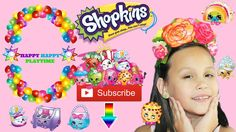 Shopkins Season 2 + 20 Pack Mystery Surprise + Blind Bags + Kids Toy Review