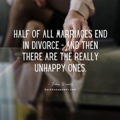 Divorce Divorce, Marriage, Joan Rivers, Breakup, Valentines Day Weddings, Breaking Up, Weddings, Mariage, Wedding