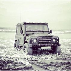 #LandRover #Defender - Taking you where others can't. #OffRoad #Adventure #Explore #Travel