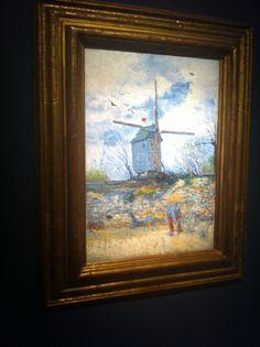 VAn Gogh @ Tefaf 2014