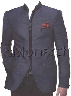 Ethnic Look Jodhpuri Suit Groom Wedding Designer Coat Pant Mens Suits JO247 | eBay