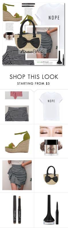 """YesStyle Polyvore Group "" Show us your YesStyle """" by svijetlana ❤ liked on Polyvore featuring Tony Moly"