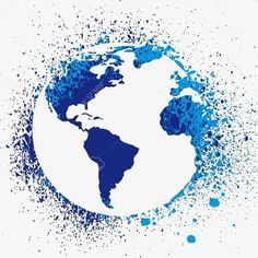 world globe tattoo * world globe & world globe drawing & world globe art & world globe illustration & world globe tattoo & world globe photography & world globe decor & world globe logo Globus Tattoos, Erde Tattoo, Earth Clipart, Globe Drawing, Karten Tattoos, Earth Drawings, Globe Art, Globe Decor, Map Tattoos