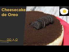 Cheesecake de Oreo (Receta) | Blogueros Cocineros T3 - YouTube