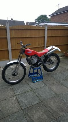 Fantic 240 Trials Bike in Cars, Motorcycles & Vehicles, Motorcycles & Scooters, Other Motorcycles | eBay